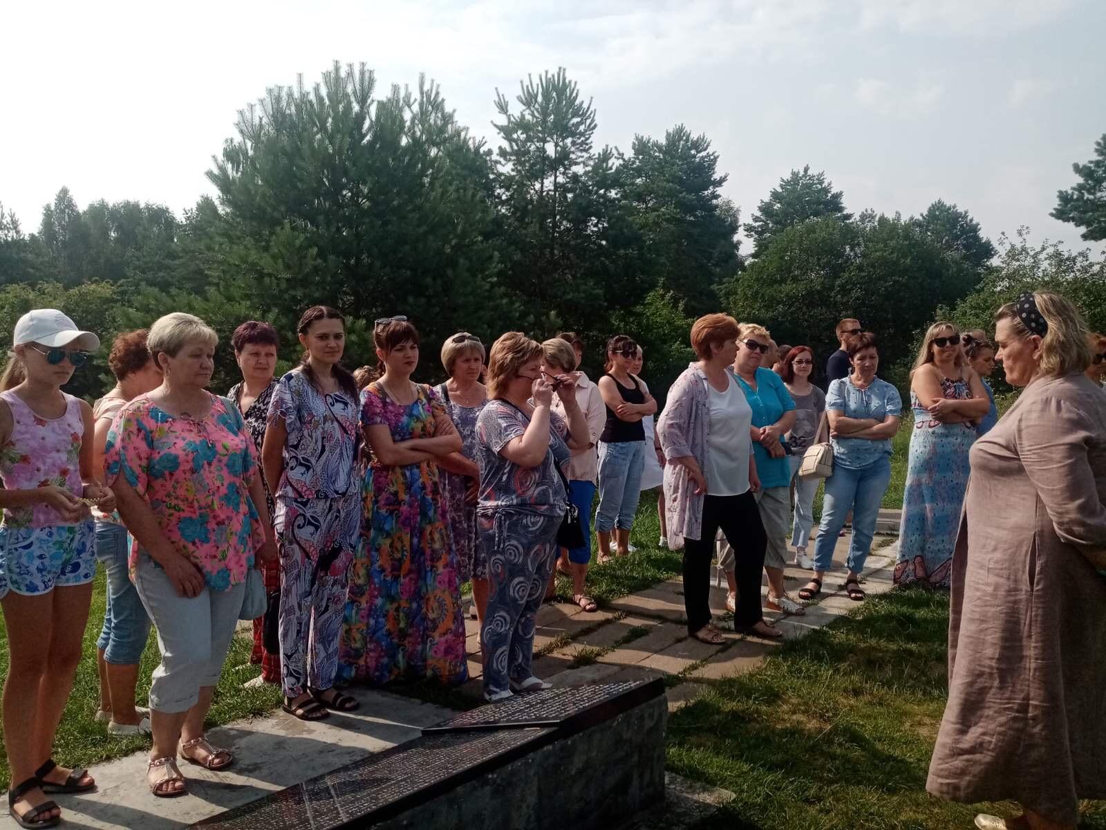 Тур по Беларуси: Гродно – Августовский канал